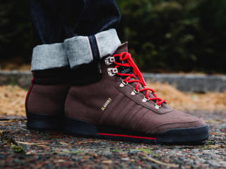 Мужские ботинки Adidas Originals Jake Boot 2.0