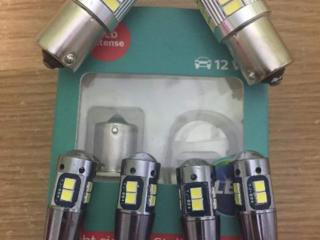 Автомобильные лампочки Philips