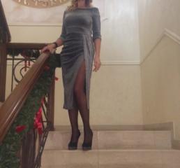 Нарядное платье на все случаи жизни