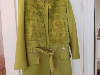 Продам новую курточку-пальто Gizia