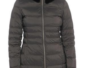 Продам пальто-пуховик Geox Respira
