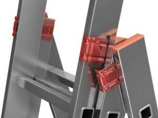 Куплю недорого лестницу 3-секционную выдвижную алюминиевую