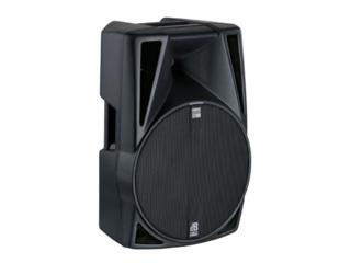 Продаю комплект dB Technologics Opera 715 DX чехлы в подарок!