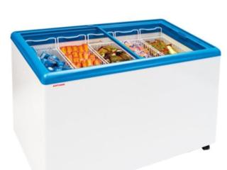 Морозильник на 300 л. хороший для дома, для мяса, для рыбы