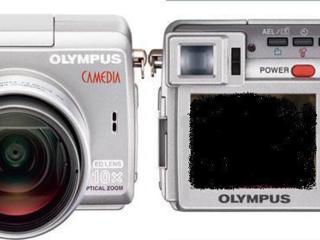 Цифровые фотоаппараты с дефектами.