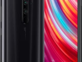 Продам Redmi Note 8 PRO 6/64 Black. Новый, запечатанный. Под 4G VoLTE
