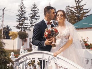 Foto-Video pentru nunti, cumatrii, botezuri. Full HD - 4K