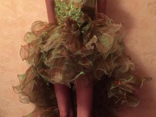 Прокат и продажа платьев для девочек