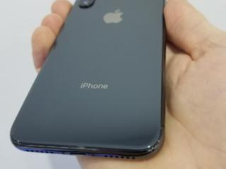 Apple iPhone X 256GB CDMA GSM 4G VoLte