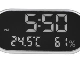Продам часы со светодиодным дисплеем