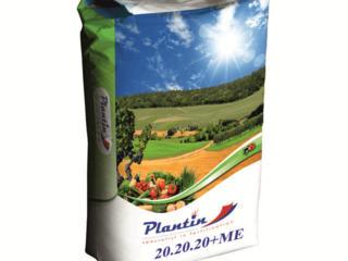 Минеральные удобрения Франция