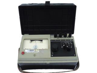 Продам. Измеритель сопротивления заземления М 416