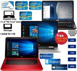 Куплю игровые ноутбуки компьютеры на базе процессора i3/i5/i7/
