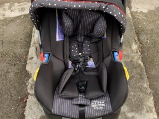 Детское Автокресло Car seat новое