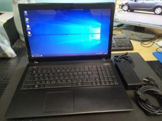Продам 2300р Ноутбук Asus K53E в очень хор. состоянии SSD 120Гб (Viber)