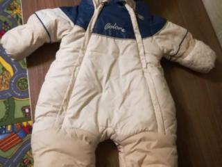Scurte iarna bebelusi si copii 1-3 ani.