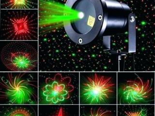 Star Shower - новогоднее освещение фасада! Разные модели! Супер цена!