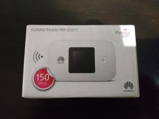 Продам мобильный вайфай модем 4G