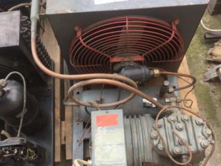Холодильный агрегат Copeland (США).