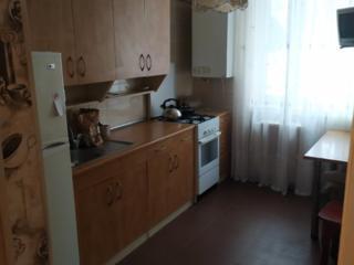 3-х комнатная с Автономным отоплением.