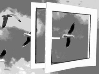 Металлопластиковые окна, двери. Балконное застекление. Балконные металлокаркасы. Профили: