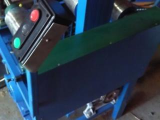 Трубогиб (профилегиб) электрический