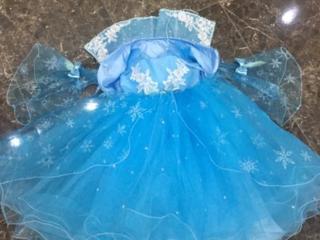 Rochie pentru fetițe în chiria. Нарядные детские платья на прокат