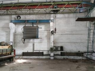 Продается производственная база в г. Рыбница.