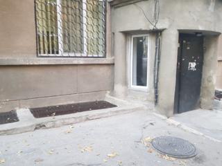 Полуподвальное помещение 19 м2, ул. Софиевская