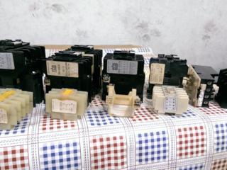 Продаю электромагнитные пускатели