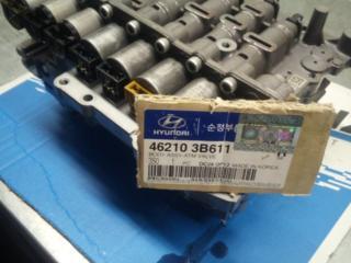 Гидроблок АКПП от Hyundai IX35 и другие по каталожному номеру на фото