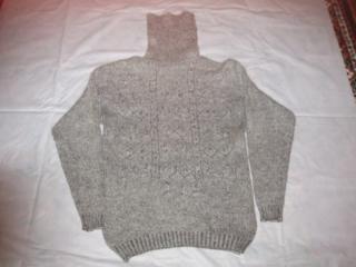 Продаю зимний свитер