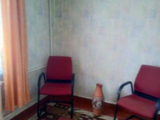 2-комнатная. Борисовка. 2 этаж.