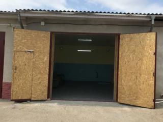 Продам большой гараж на Липканах только сделан ремонт 6000$