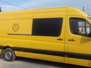 Mercedes Sprinter 310 Maxi