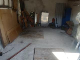 Продается капитальный приватизированный гараж