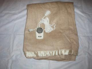 Одеялко электрическое