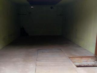 Котельцовый гараж на Шелковом