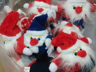 100 игрушек- дед мороз - последние в этом году!