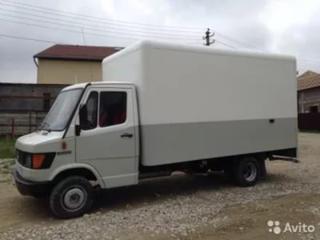 Перевозка мебели грузовое такси по Одессе и Области