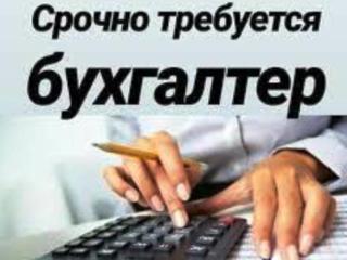 Компания приглашает на работу бухгалтера!