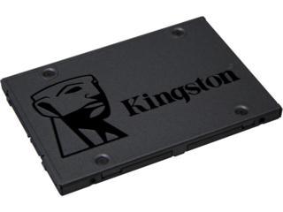 SSD Kingston A400 960GB (Бельцы)