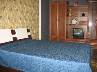 Mc Donalds, 1-комн. квартира посуточно 300 лей. 3 часа 150 лей Wi-Fi