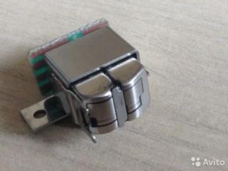 Головка Canon 36001, сквозной канал и обычные сендаст или пермаллой.