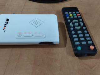 Vind TV (monitor+TV tuner)