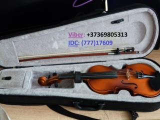Учебная скрипка Mendini by Cecilio 1/4 четвертинка