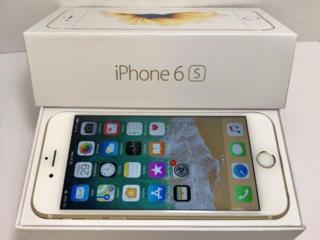 Apple iPhone 6s 16Gb, VoLTE (CDMA+GSM), идеал + ТЕСТ + бонус!!!