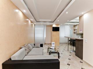 Apartament 2 camere Stefan cel Mare colt Ismail