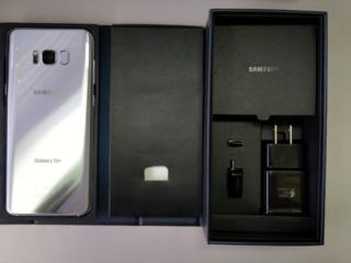 Samsung Galaxy S8+ оригинальный комплект
