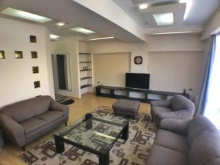 Apartament de elita in Centrul Chisinaului